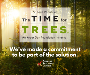 National Arbor Day Timefortrees